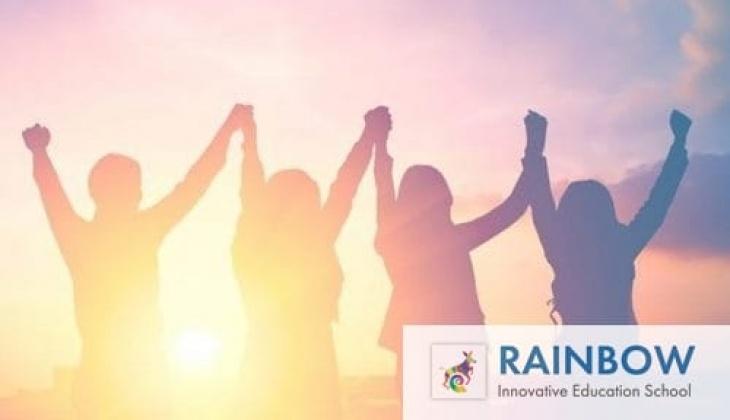 1-зміна бізнес-табору Rainbow