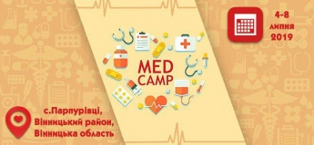 MedCamp 2.0