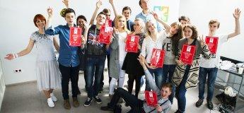 LITS4teens для школярів 14-16 років