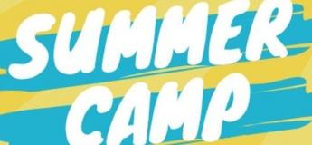 Kamyou - літній мовний табір (англійська + німецька мови)