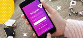 """Открытый Урок для детей 12-14 лет """"Как создать свой популярный Instagram блог?"""""""