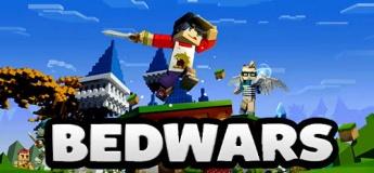 Квест Minecraft BedWars