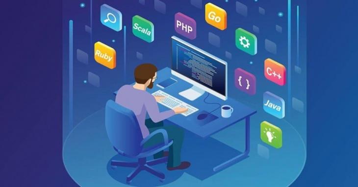 Як гарантовано потрапити в ІТ! Програміст, веб-дизайнер чи QA?