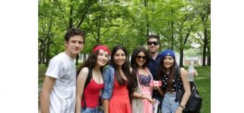 Braemar College: літні канікули в Канаді
