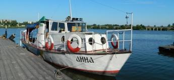 Экскурсия по Крэсовскому водохранилищу на катере