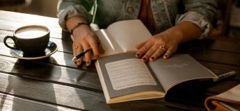 Як пишеться оповідання: курс для підлітків
