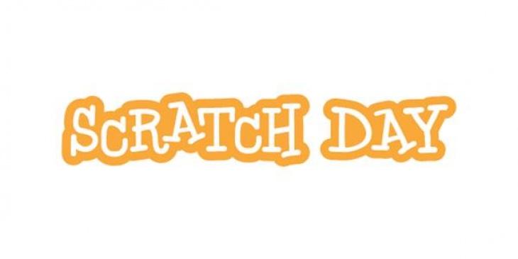 Scratch DAY у бібліотеці