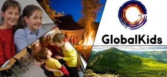 """Екологічний інноваційний табір у Карпатах """"GlobalKids"""""""