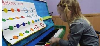 Уроки фортепиано для детей и взрослых