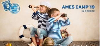 AmES Sea Adventure'19. Greece