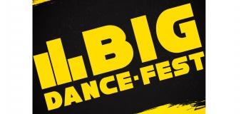 Чемпіонат з сучасного танцю Big Dance Fest