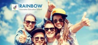 Бізнес-табір Rainbow