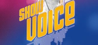 "Вокальний конкурс ""Vinnytsia Show Voice"""