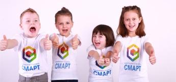 Preschool - програма підготовки до школи