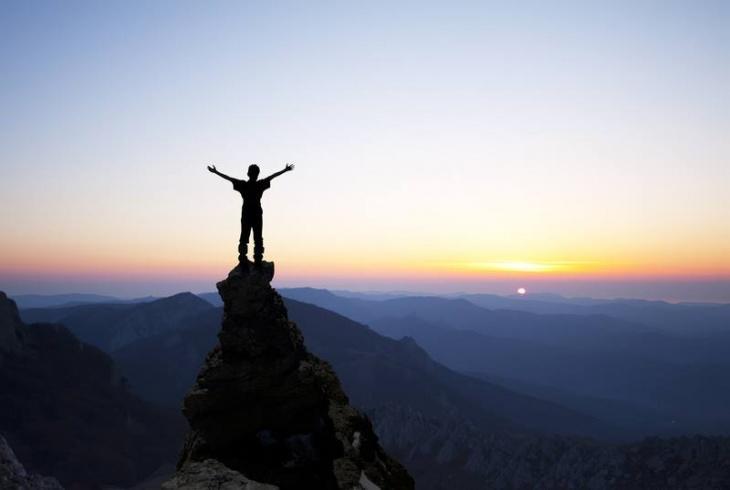Самооцінка: хто я, що можу і чого здатний досягнути