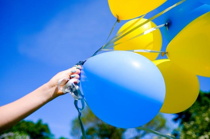 Святкування Національного дня Швеції