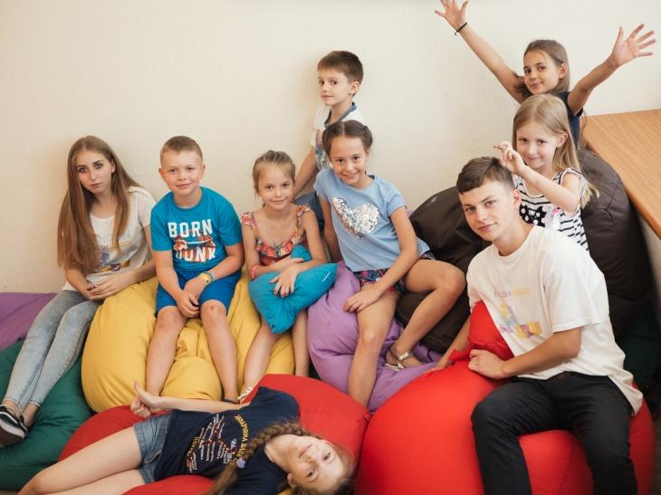 Детский лагерь LES Summer Camp 2 смена