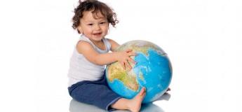 Путешествия с ребёнком: все, что нужно знать маме