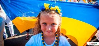 Розмовна українська мова для дітей