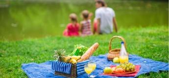 Психологічні пікніки для мам з дітьми #блабламама