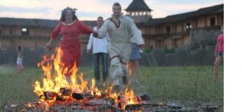 Під Києвом відсвяткують Івана Купала за древніми традиціями