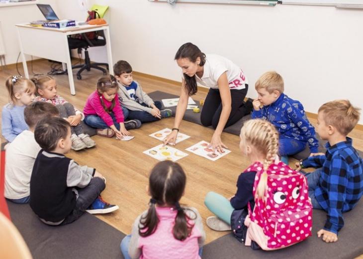 Програма для дошкільнят на базі КМДШ