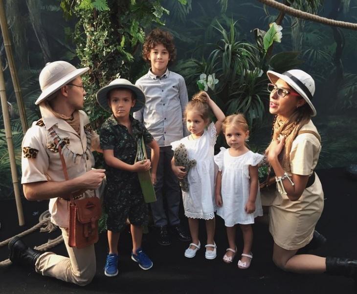 """Археологічний квест для дітей """"Таємниця цивілізації майя"""""""