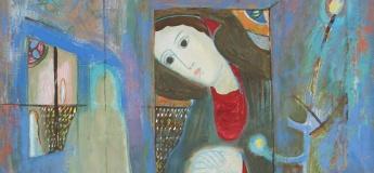 Клуб: Жінка.Мистецтво.Музей