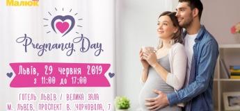 Pregnancy Day. Lviv
