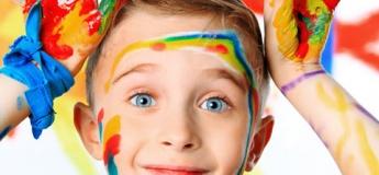 Психологические каникулы для детей от 8 до 12 лет