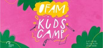 OFAM KIDS CAMP