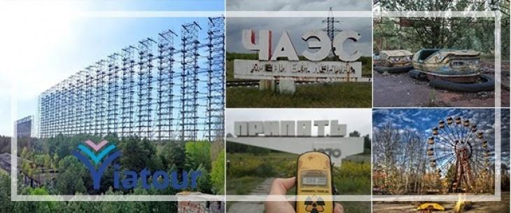 """Чорнобиль: """"Життя у мертвому місті"""""""
