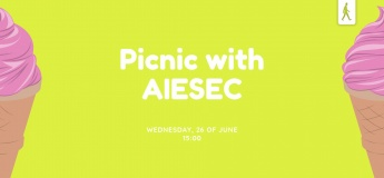 Picnic with AIESEC