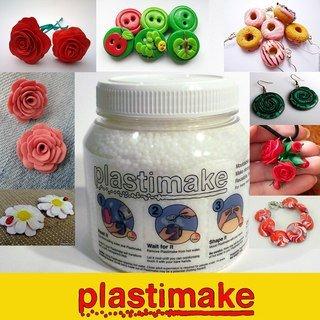 Мастер-класс «Поделки из пластимейка»