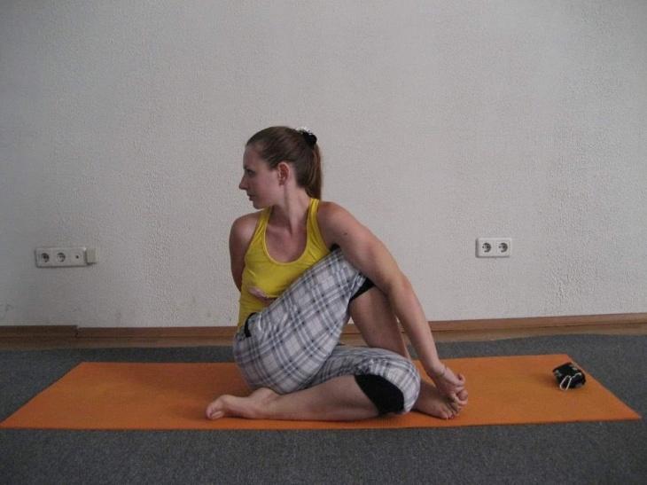 Йога и йога для беременных