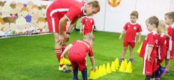 Безкоштовне тренування з футболу від Farr Lviv