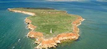 Экскурсия на остров Березань