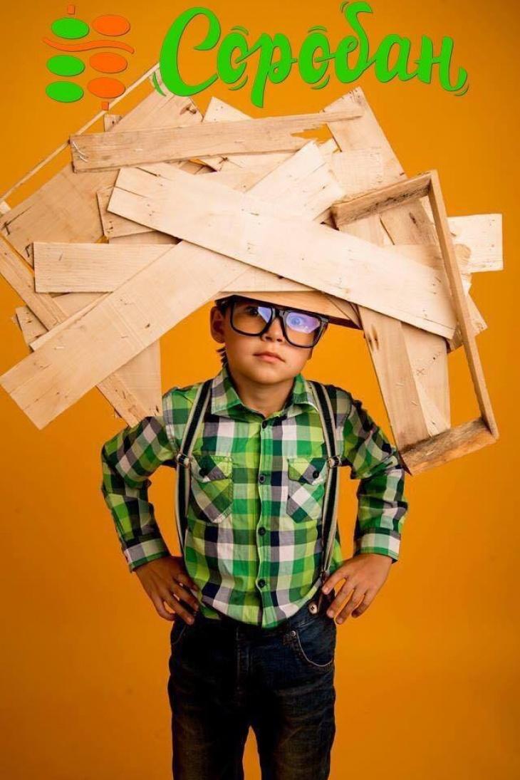 Безкоштовне заняття Соробан для дітей 5-7 років