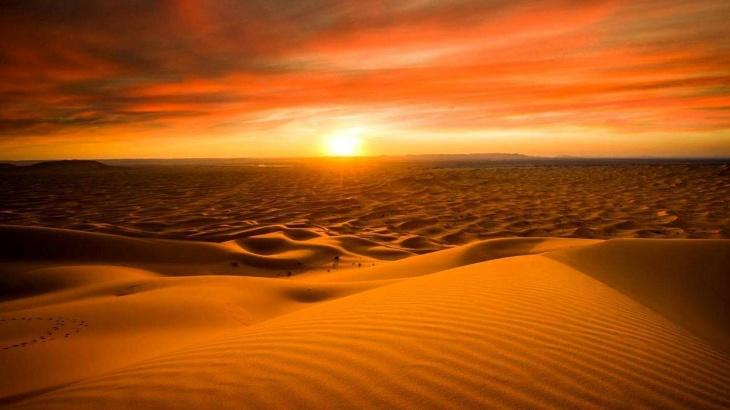 Круиз по Днепру + вечер в пустыне