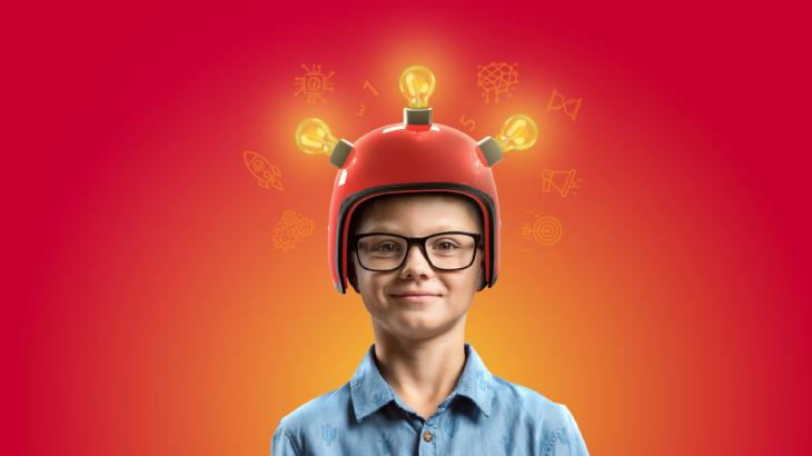 Презентація програми X-Lab: запрошуємо батьків та дітей 9-14 років