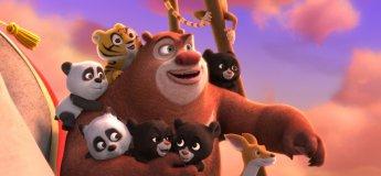 Мультфільм «Ведмедики Буні: Секрети цирку»