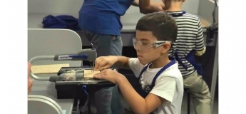 Maker Lab - майстерня