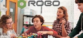 Робототехніка для дітей