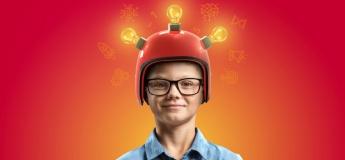 Презентація програми розвитку X-Lab для дітей 9-14 років
