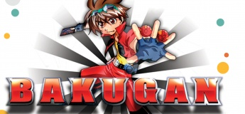 BAKUGAN DAY