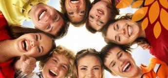Мастерство общения для подростков