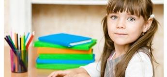«Подготовка к школе» и «Английский язык»