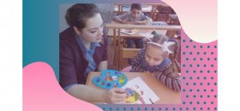 Авторський курс малювання для дітей (6-9 років)
