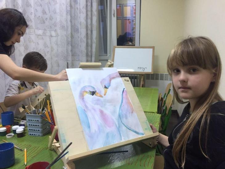 Курс художнього мистецтва