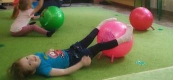 Игровая гимнастика